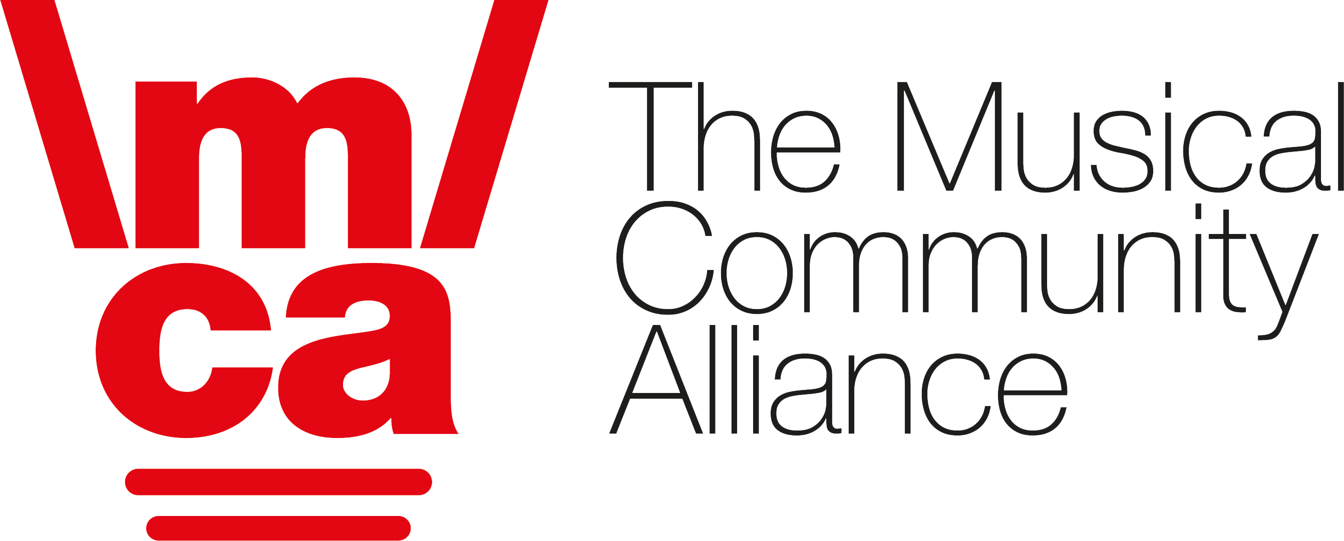 the musical community alliance