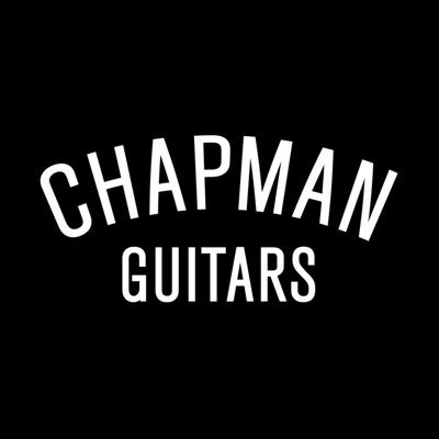Chapman Guitars – Our First Community Sponsor!
